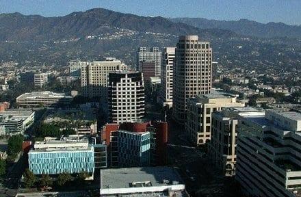 Glendale California