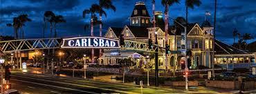 Carlsbad, California