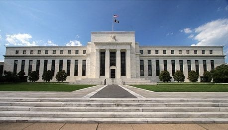 Federal Reserve Rate