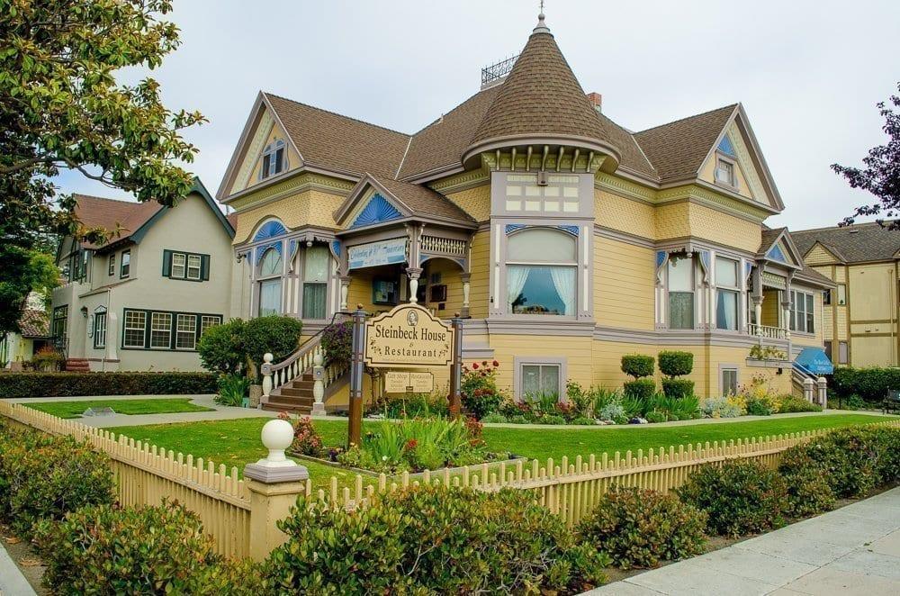 Salinas, California mortgage rates