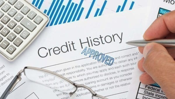 Credit Application Approved