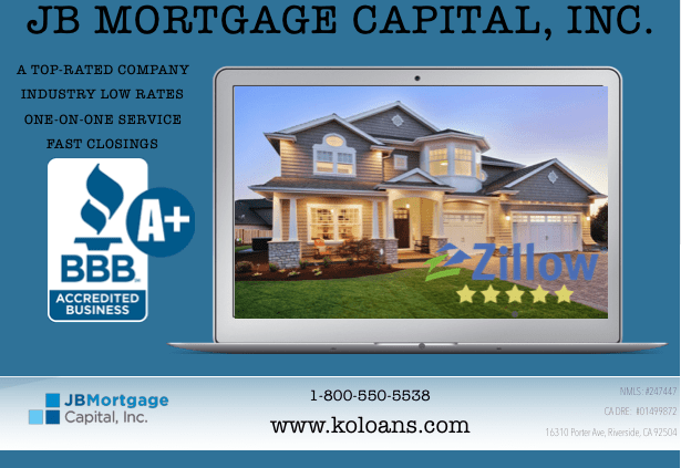 California Mortgage Company