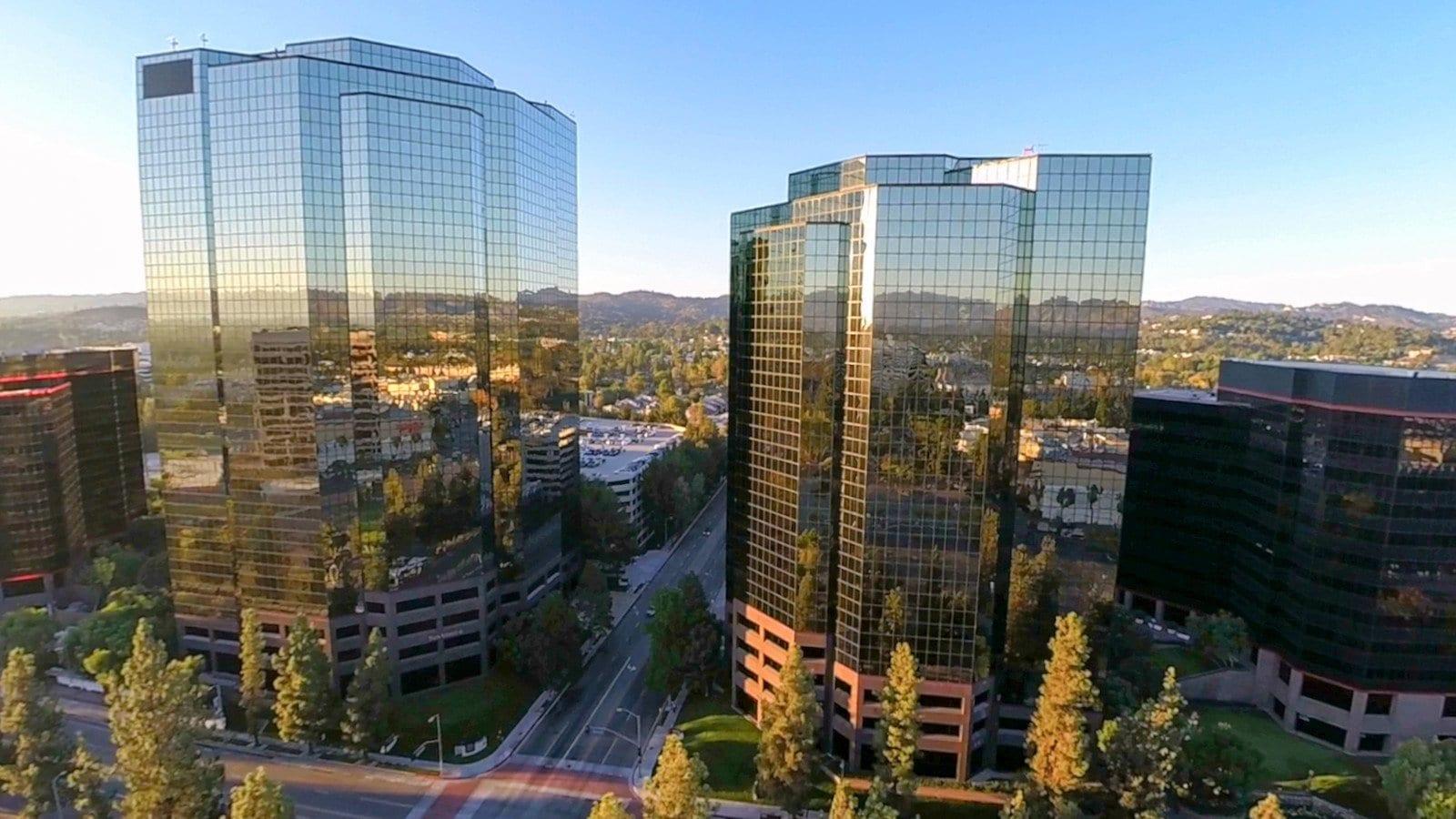 Woodland Hills California