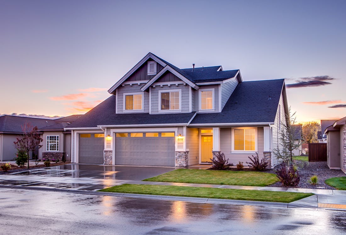 Home Refinance