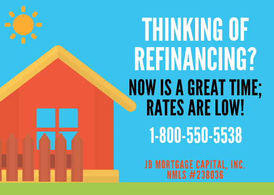 Lowest Refinance Rates