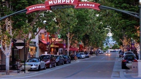 Sunnyvale California