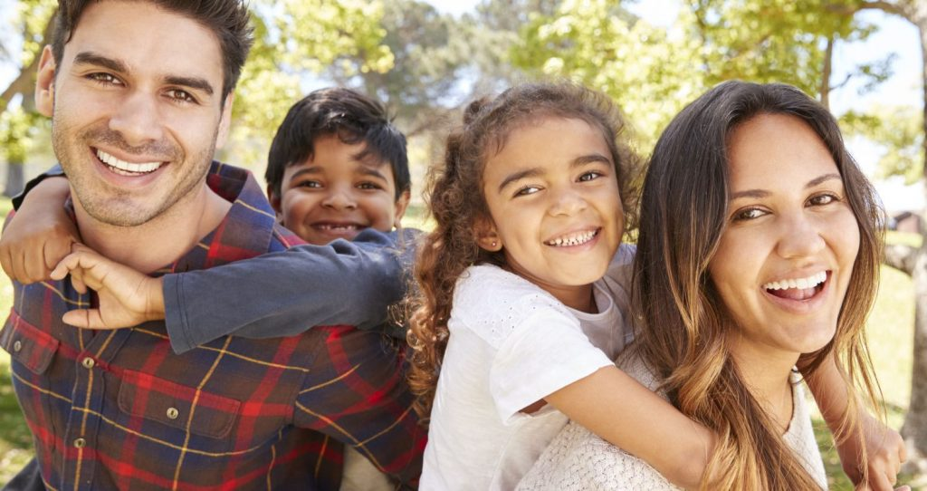 Family Homebuyers