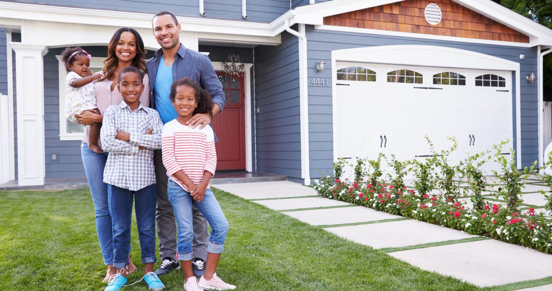 California home loan rates
