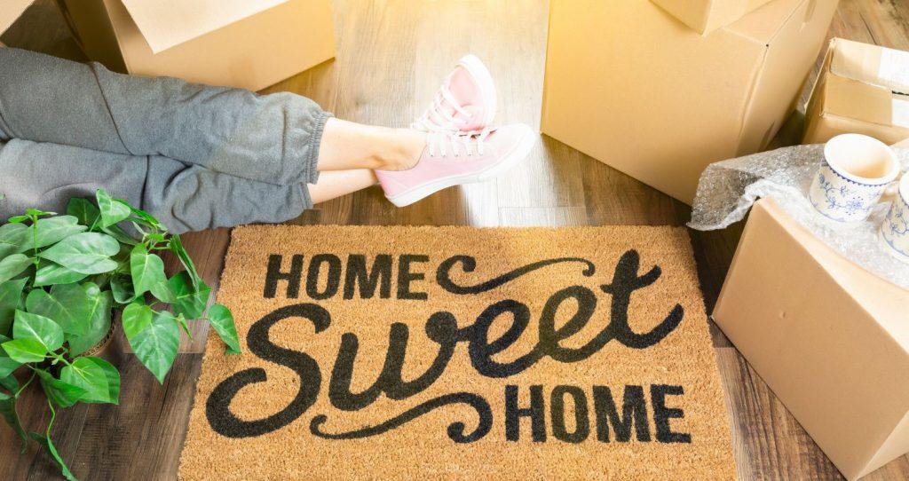 Conforming loan limits in California
