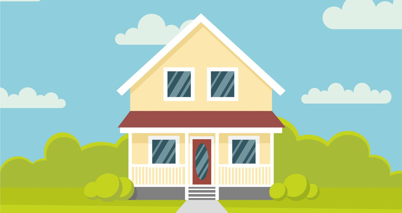 Home appraisal in California