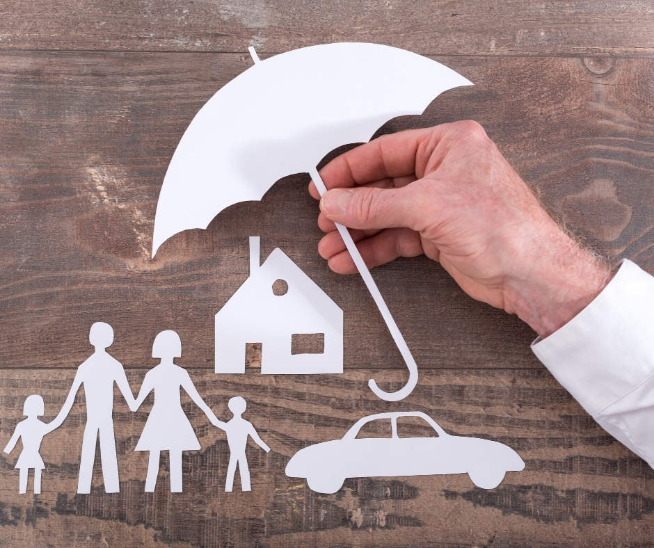 FHA Mortgage Insurance in California