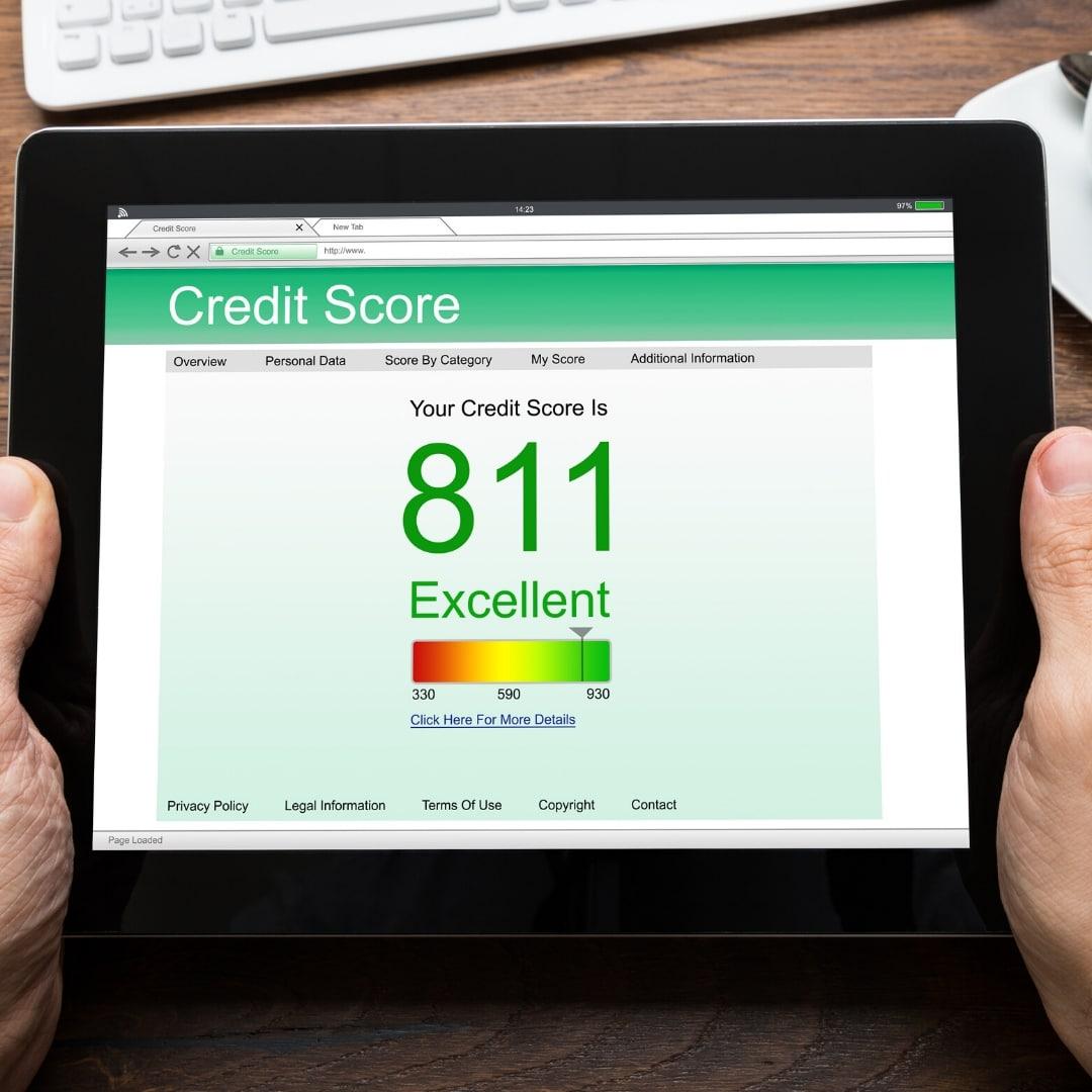 credit report tips