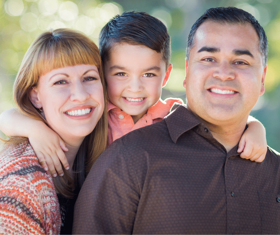 Family helped by the CFPB