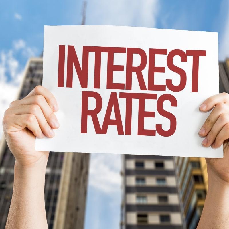 Mortgage rates February 2020