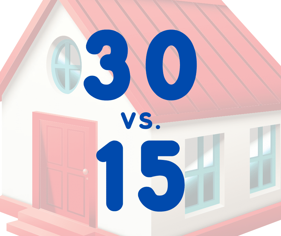 30-Year Fixed Vs. 15-Year Fixed | Loan Officer Kevin O'Connor